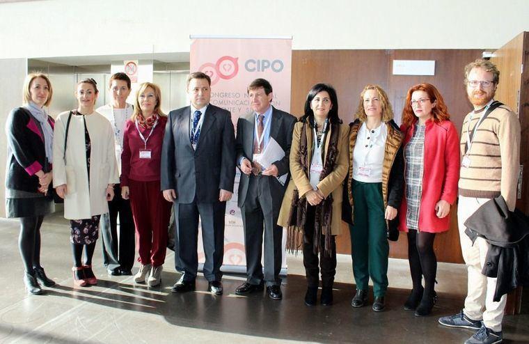 CIPO 2019 comienza en Albacete con más de 30 ponentes que compartirán sus experiencias para mejorar el trato a enfermos
