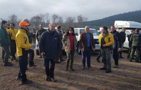 El Gobierno regional restituye la caza social en Castilla-La Mancha con la reapertura de los cotos sociales donde el 80 por ciento de los cazadores son locales y regionales