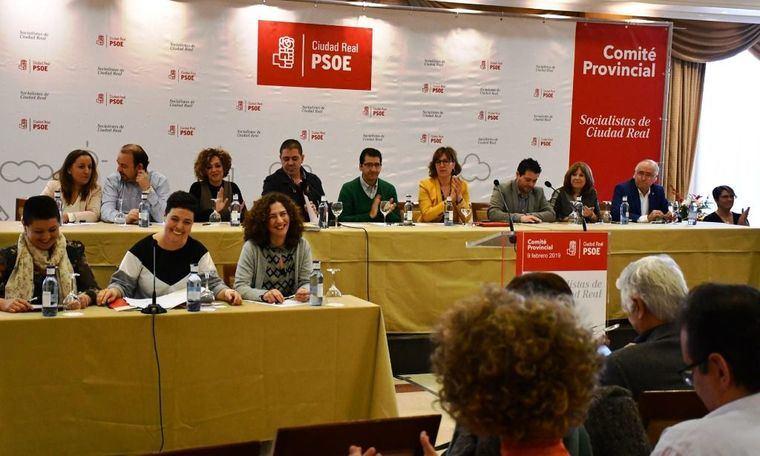 El PSOE de Castilla-La Mancha advierte a PP y Ciudadanos que con la manifestación de este domingo 'hacen un favor a Vox'