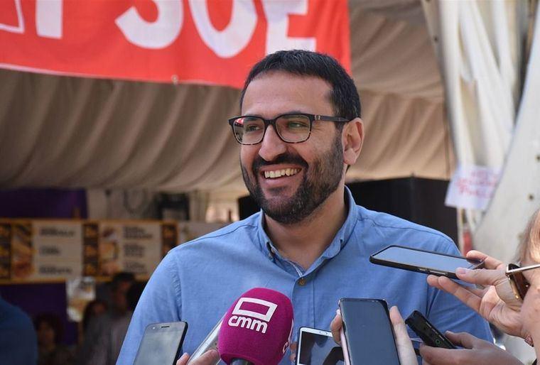 El PSOE augura que será la fuerza más votada en las 5 provincias y ve posibilidades de gobernar todas las diputaciones