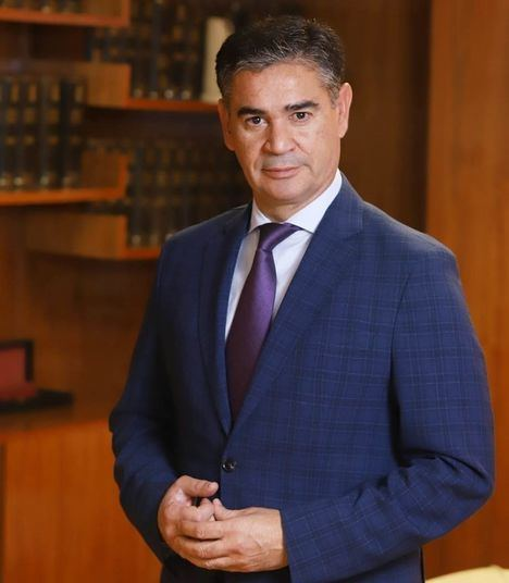 El delegado del Gobierno, Manuel González Ramos, anima a participar en Día de la Mujer y la Niña en la Ciencia