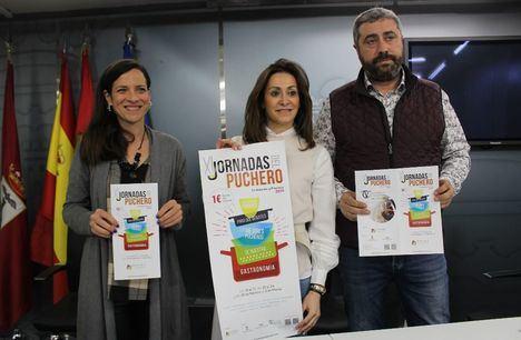 Albacete acoge durante las últimas tres semanas de febrero la XI edición de las Jornadas del Puchero donde participarán 143 establecimientos hosteleros