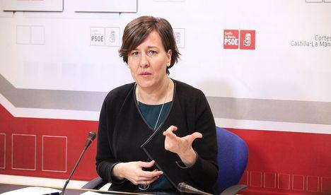 El PSOE recalca el compromiso de Page de crear 6.000 nuevos empleos públicos