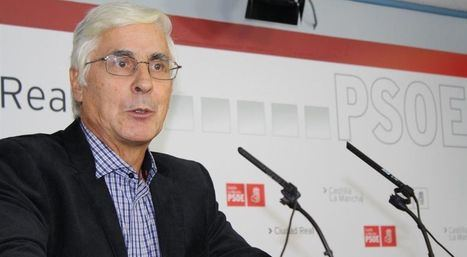 Barreda critica que el PSOE no le avisara de su relevo en la Diputación Permanente del Congreso