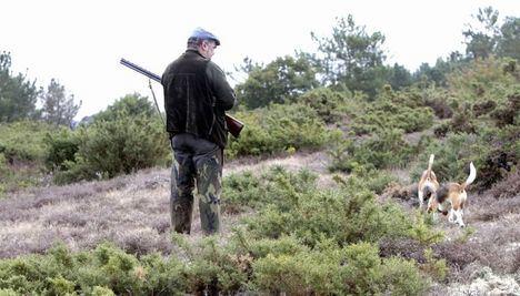 Herido un hombre en Nerpio (Albacete) tras recibir un disparo en el pie por un accidente de caza