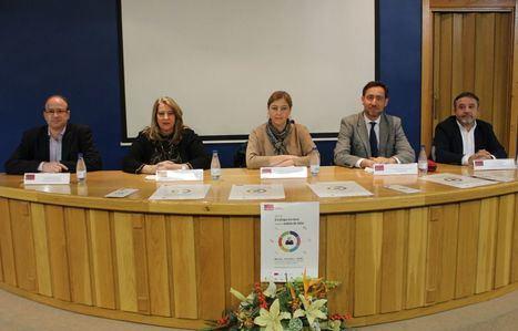 """La concejala Llanos Navarro participa en la inauguración de la """"Jornada de Estrategia Electoral desde el Análisis de Datos"""