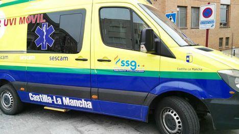 Núñez estudiará rescindir el contrato en el Servicio de Ambulancias de Albacete, Ciudad Real y Guadalajara si gobierna