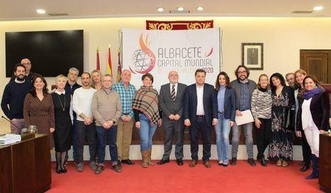 El III Encuentro Mundial Ciudades Cuchilleras ya cuenta con comité de colectivos que diseñarán actividades en Albacete