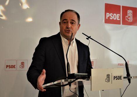 Emilio Sáez se compromete a impulsar un Plan de Inversiones para recuperar y mejorar las instalaciones deportivas de Albacete