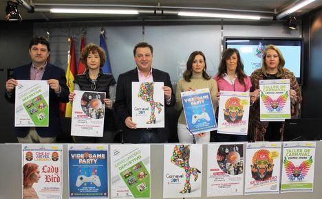El Ayuntamiento de Albacete no autorizará el botellón en Jueves Lardero