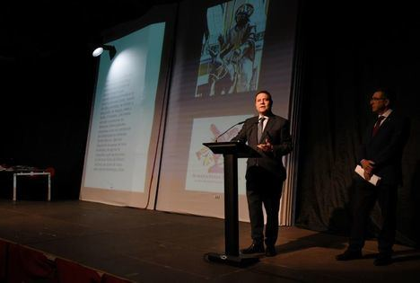 """García-Page: """"Reafirmo mi compromiso con las tradiciones que reflejan lo que somos"""""""