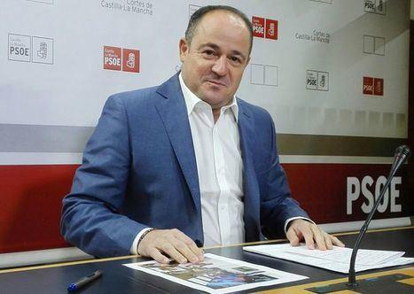 Emilio Sáez dice que la lista del PSOE a Alcaldía de Albacete tendrá