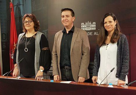Diputación de Albacete logra la aprobación de los cinco proyectos de promoción turística con cargo al programa Feder