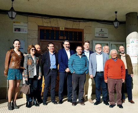 La Junta dotará de un nuevo consultorio médico a Cenizate (Albacete)
