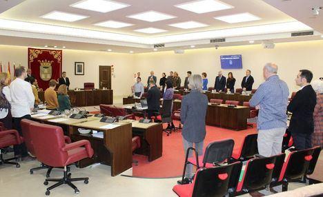 El Pleno del Ayuntamiento de Albacete aprueba una Declaración institucional con motivo del Día internacional de la Mujer