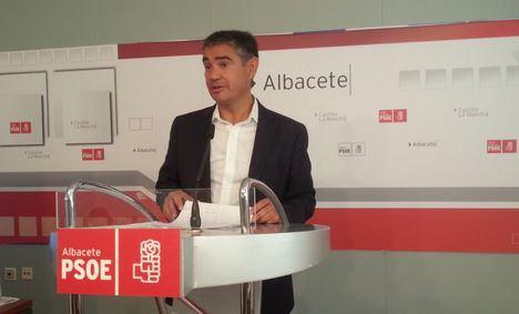 González Ramos, Bellido, Sahuquillo y Fernández se perfilan como propuestas a encabezar listas de PSOE en la región