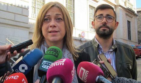 Girauta, Carmen Picazo y David Muñoz, elegidos candidatos de Ciudadanos en Castilla-La Mancha tras el proceso de primarias