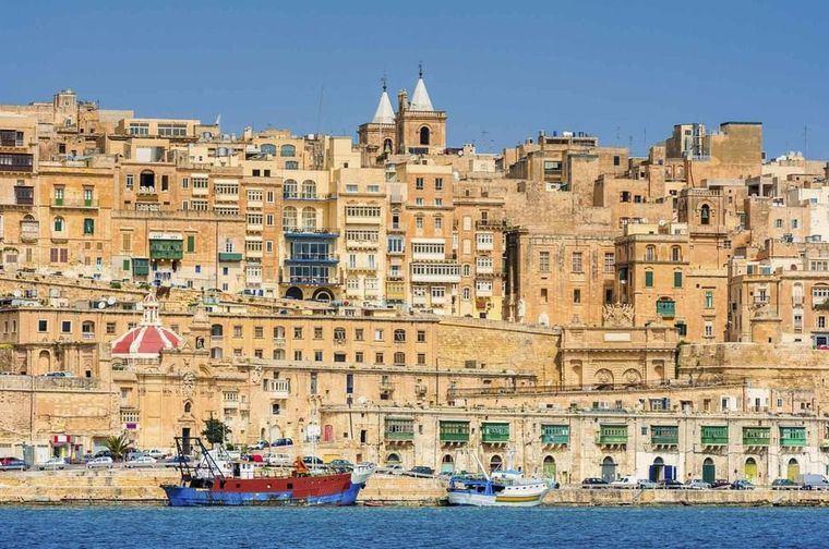 Malta; un pequeño gran país