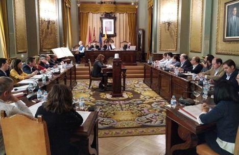 La Diputación de Albacete aprueba sus presupuestos para 2019 con los votos a favor del PSOE y Ganemos-IU