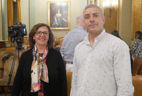 Ganemos-IU aprueba un presupuesto con más inversión y nuevas partidas de gasto social en la Diputación de Albacete