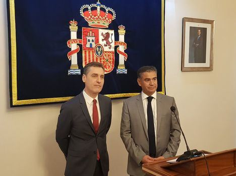 El albaceteño Francisco Tierraseca, nuevo delegado del Gobierno en Castilla-La Mancha tras el cese de González Ramos