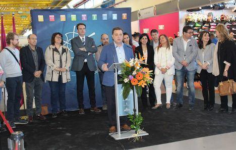 Este fin de semana se celebra la XIV edición de 'Comercia' en Albacete con el reto de