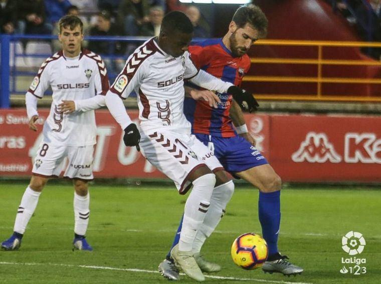 Albacete Balompié y Extremadura necesitan ganar para cambiar sus malas rachas recientes