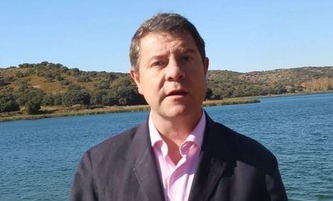 Page dice tras la anulación parcial del Plan del Tajo que PSOE buscará 'un gran acuerdo hidrológico'