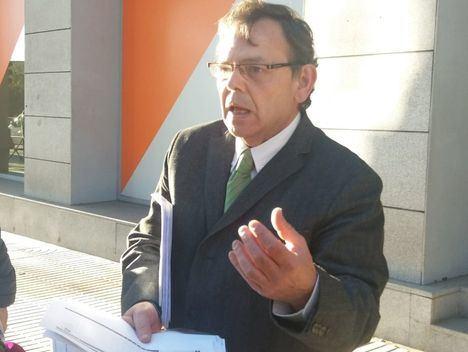 De Lorza pide anular los resultados de las primarias de Ciudadanos a la Presidencia de Castilla-La Mancha por