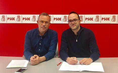 Fran Valera: 'El subsidio para los mayores de 52 años es una nueva oportunidad de presente y futuro para 370 almanseños y almanseñas'