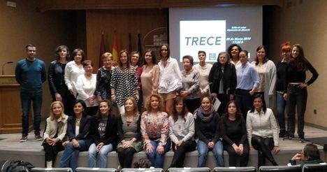 La Diputación de Albacete subraya el honor que supone formar parte del proyecto artístico y social 'TRECE'