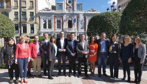 """El PSOE de Albacete presenta sus candidaturas al Congreso y al Senado con """"el progreso, la convivencia y la solidaridad"""" como ejes de su proyecto"""