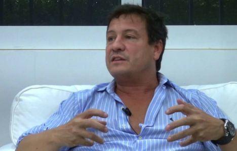 El cabeza de lista de Vox por Albacete acusado de negar el Holocausto presenta su