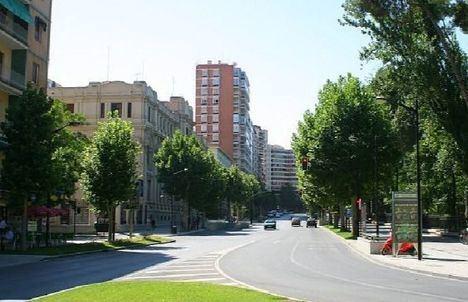En Albacete, roban un coche con una menor dentro, recuperada poco después en buen estado