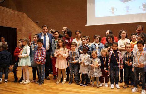 El alcalde felicita a la Hermandad de Donantes de Sangre por haber convertido a Albacete en un referente en el ámbito de las donaciones