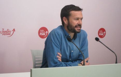 PSOE critica el