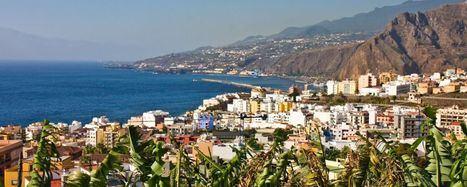 La Palma; cuidado... que enamora
