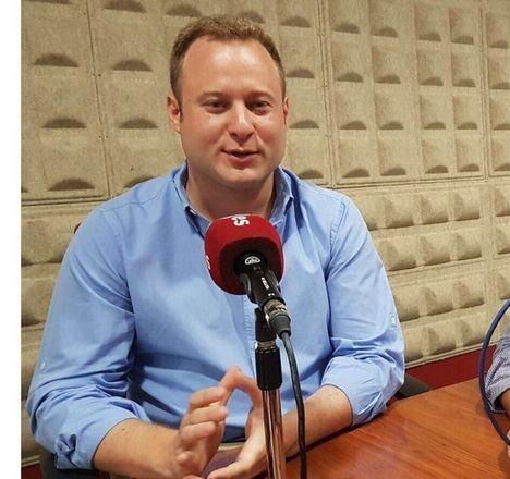 El periodista Vicente Casañ será el candidato de Ciudadanos a la alcaldía de Albacete