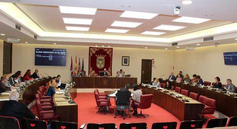 El pleno del Ayuntamiento de Albacete aprueba el reglamento regulador del Consejo Municipal Red Joven
