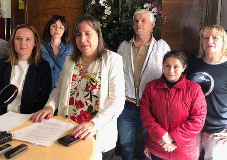 Ciudadanos Hellín se queda 'en cuadro' tras la baja de su concejala y la gran parte de sus dirigentes y militantes