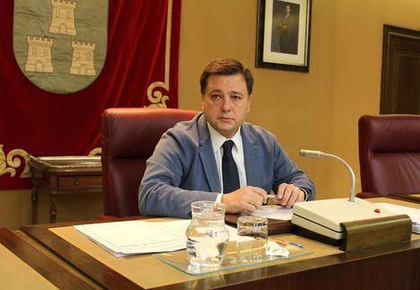 El Alcalde de Albacete ya ha recibido alta hospitalaria y volverá pronto al trabajo