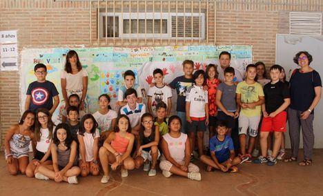 Las Escuelas de Verano 2019 contarán con un presupuesto de 750.00 euros, y una oferta de 3.024 plazas