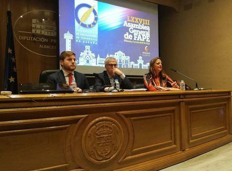El Gobierno de Castilla-La Mancha pone en valor el papel de las periodistas y los medios de comunicación como