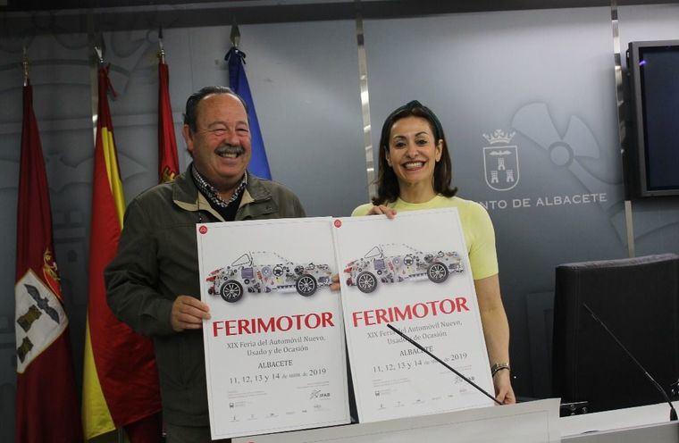 Ferimotor reunirá en Albacete a 17 expositores y 30 marcas desde este jueves en su XIX edición