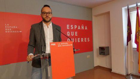 """Fran Valera califica la derogación del 'impuesto al sol' por parte del Gobierno de Sánchez como una cuestión de """"justicia social"""""""
