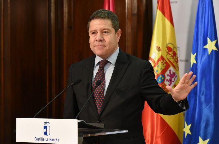 Emiliano García-Page visita este lunes una empresa en Madrigueras y una cooperativa en Villamalea