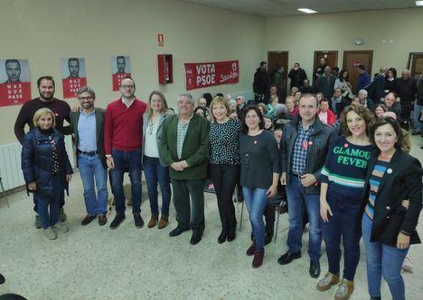 Fran Valera candidato al Senado del PSOE por Albacete, lamenta que la