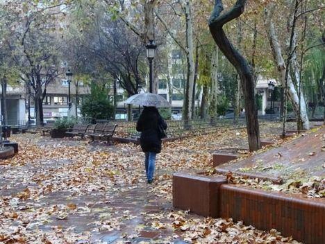 Las lluvias caídas en Albacete el Viernes Santo fueron las más abundantes en abril desde que hay registros
