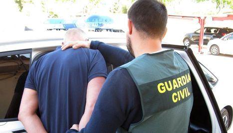 Detenido un vecino de Albacete por estafar a empresarios agrícolas de Murcia y Alicante cerca de 150.000 euros