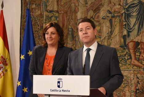 El Gobierno de Emiliano García-Page cierra la legislatura con 111.700 parados menos y es la segunda región que más empleo ha creado desde junio de 2015